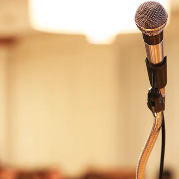 Heta frågor på organisationskonferensen
