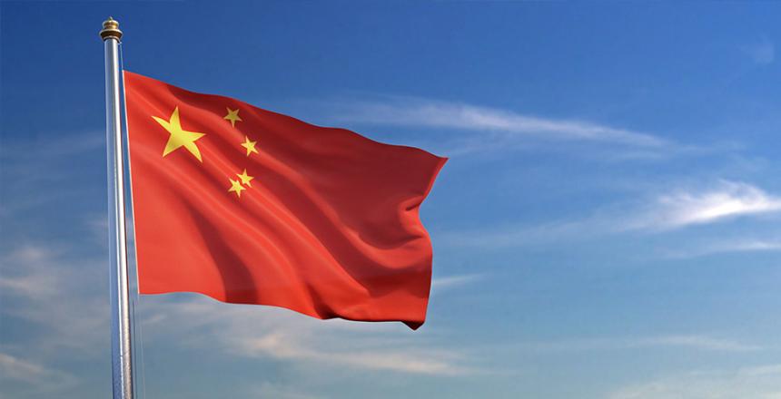 Förbud mot att äta hund i Kina