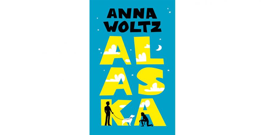 Boktips! Alaska – ungdomsbok där hunden spelar huvudrollen