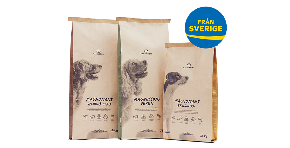 Magnussons Petfood