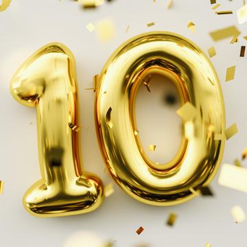 Höglandets Brukshundklubb firar 10 år