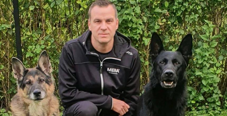 Skärp straffen för angrepp på tjänstehundar