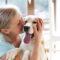 Hundar gör oss gladare