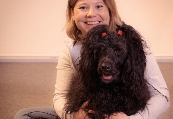 Terapihund ger rätt till RUT-avdrag